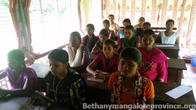 Sisters of the Little Flower of Bethany - Mangalore Province