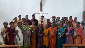 BLA Day Celebration at Kulshekar