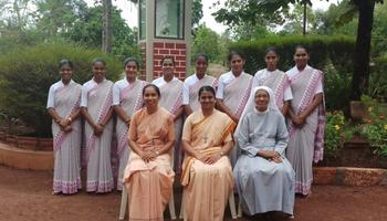 INITIATION CEREMONY OF THE PRE-NOVICES