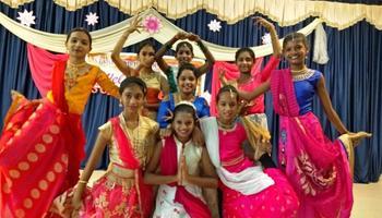 re-open day in St.Raymond Higher Primary School, Vamanjoor.