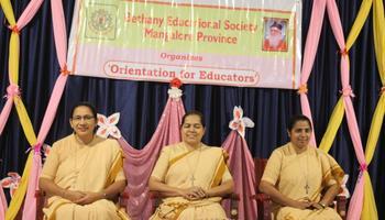 Educators Meet of BES Mangalore Province